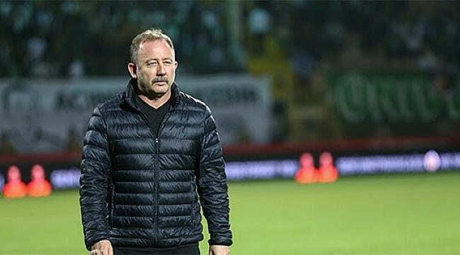 Yeni Malatyaspor Sergen Yalçın ile anlaştı