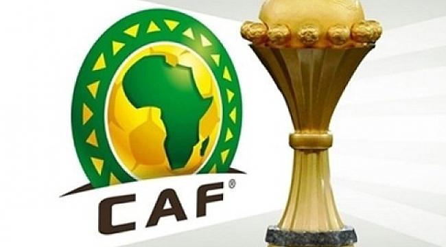 Afrika Kupası'nda son 16'ya kalanlar belli oldu