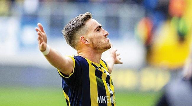 Beşiktaş Boyd için Guimaraes'le anlaştı