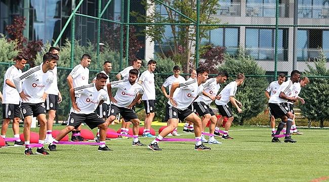 Beşiktaş'ın hazırlık maçları ne zaman ?