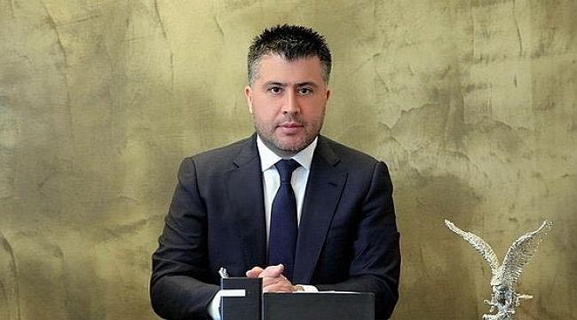 Beşiktaş'ta Umut Güner istifasını verdi