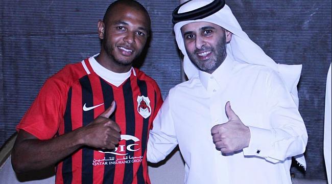 Brahimi Katar'a transfer oldu