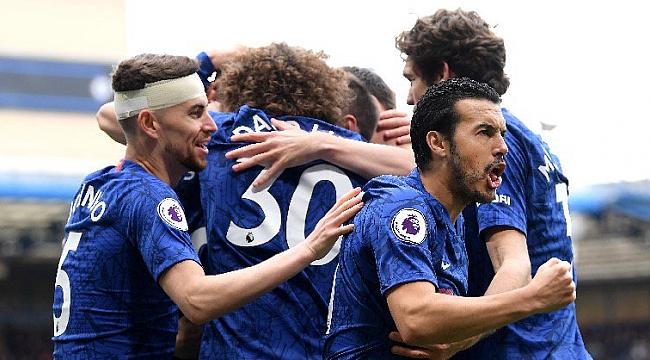 Chelsea'de 5 oyuncuyla yollar ayrıldı
