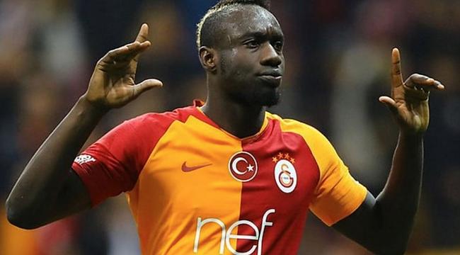 Druetta: Diagne Galatasaray'dan ayrılacak