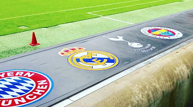 Fenerbahçe Bayern Münih karşısında