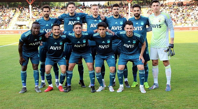Fenerbahçe'de muhtemel forma numaraları