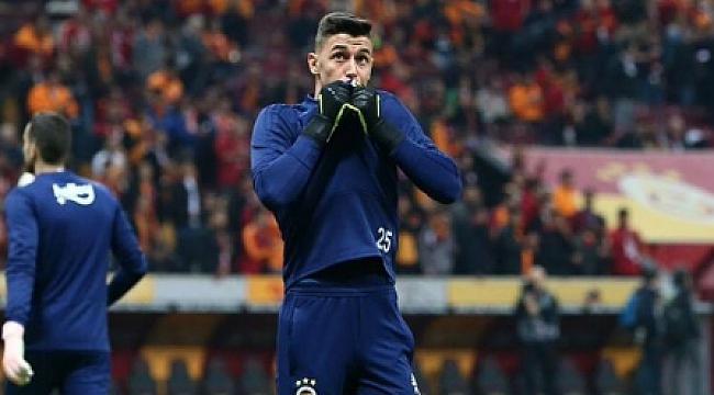 Fenerbahçe'den Belçika Ligi'ne