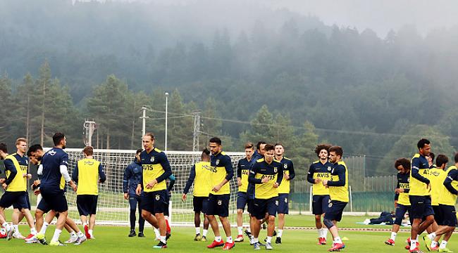 Fenerbahçe'den Talebi açıklaması