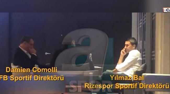 Fenerbahçe'den Vedat Muriç atağı