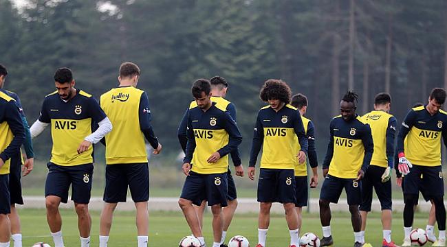 Fenerbahçe'nin hazırlık maçları ne zaman ?