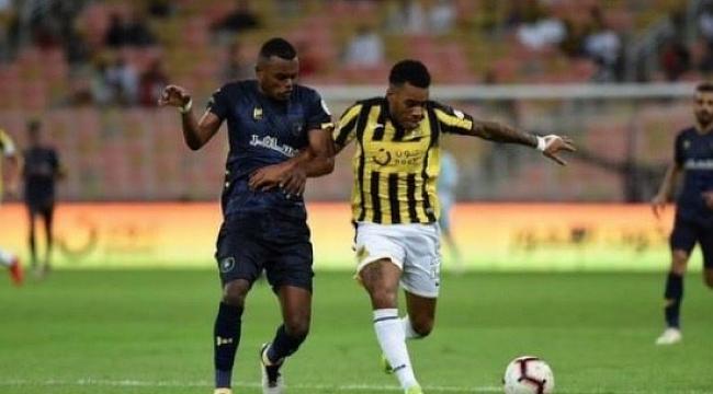 Fenerbahçe'ye Rodrigues'den iyi haber