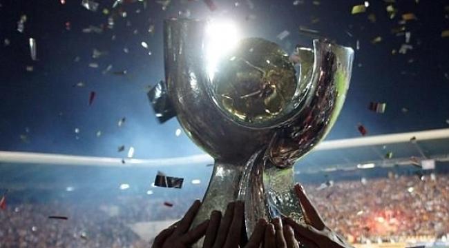 Galatasaray - Akhisarspor Süper Kupa finali nerede, ne zaman, saat kaçta, hangi kanalda ?