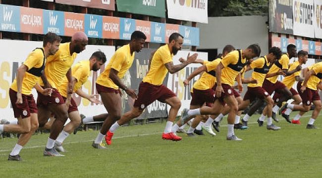 Galatasaray'ın hazırlık maçları ne zaman ?