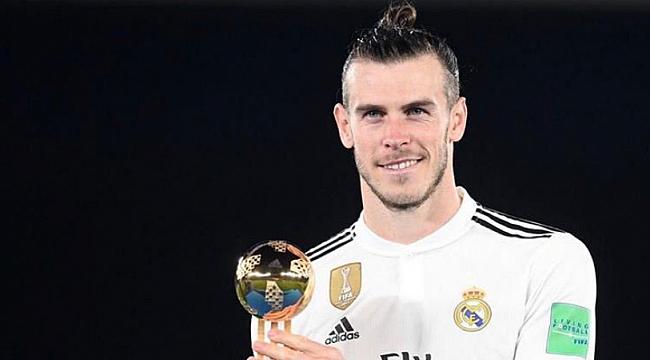 Gareth Bale adım adım Çin Süper Ligi'ne