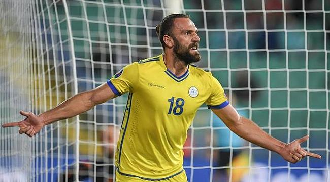 Hasan Kartal: Muriç transferi 1-2 güne biter