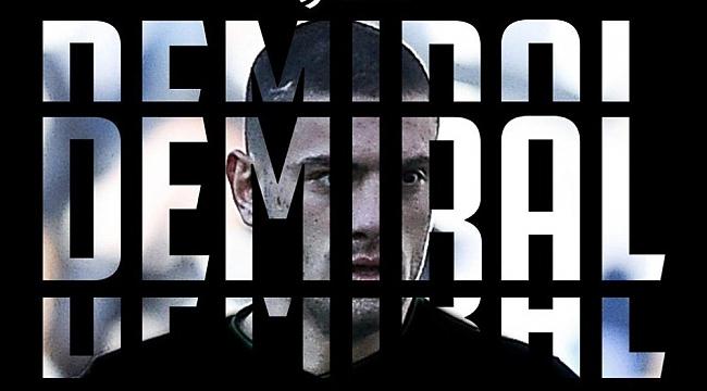 Juventus Merih Demiral'ı açıkladı