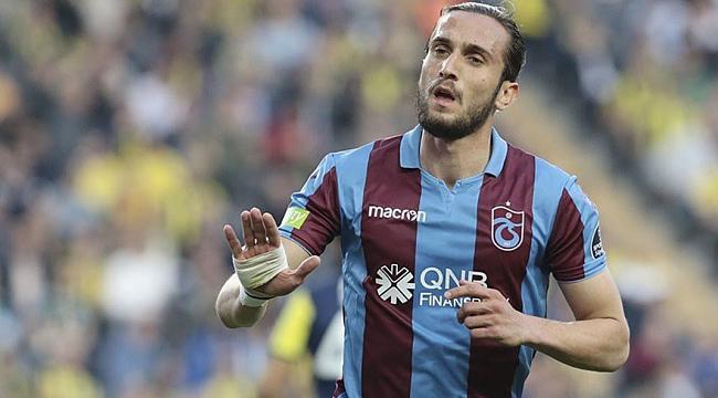 Lazio Yusuf Yazıcı için 20 milyon euro artı bonus teklif etti