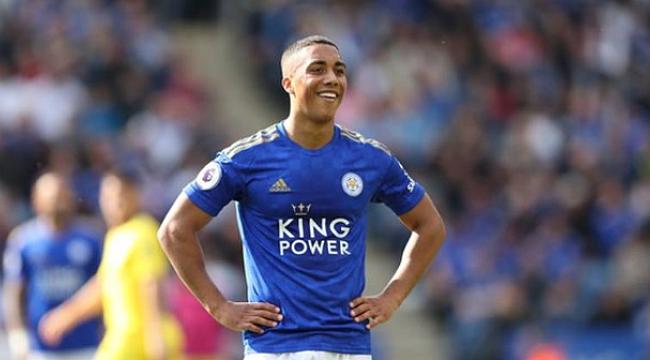 Leicester City kendi transfer rekorunu kırdı