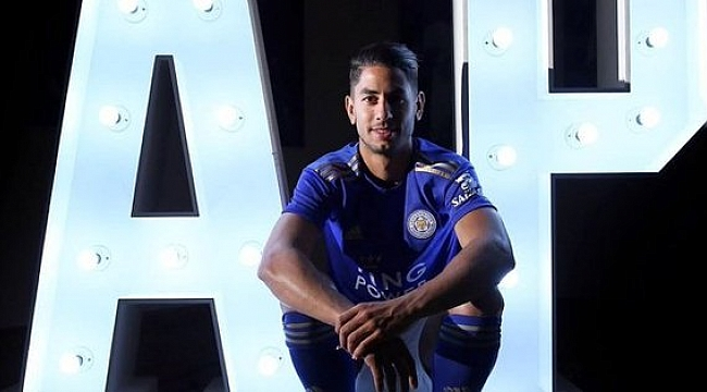 Leicester City'ye İspanyol forvet