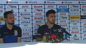 Ozan Tufan: Yeni bir transfer gibi dönmek istiyorum