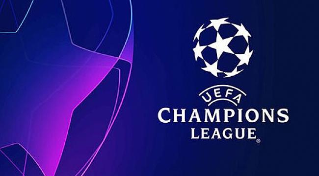 Şampiyonlar Ligi'nde tur atlayan 6 takım belli oldu