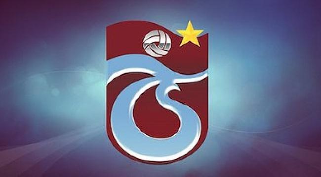 Trabzonspor'da Haluk Şahin istifa etti