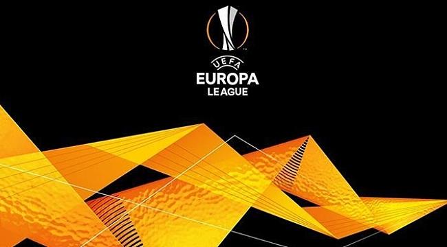 UEFA Avrupa Ligi'nde 3 takım tur atladı
