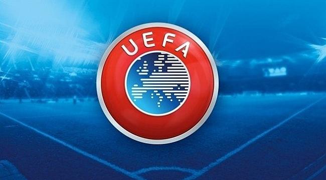UEFA'dan 4 Türk hakemine görev