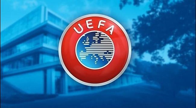 UEFA'dan Trabzonspor'a iyi haber