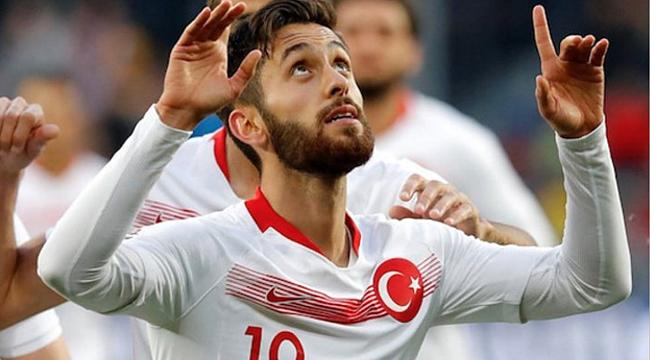 Yunus Mallı: Fenerbahçe'yi iyi buldum