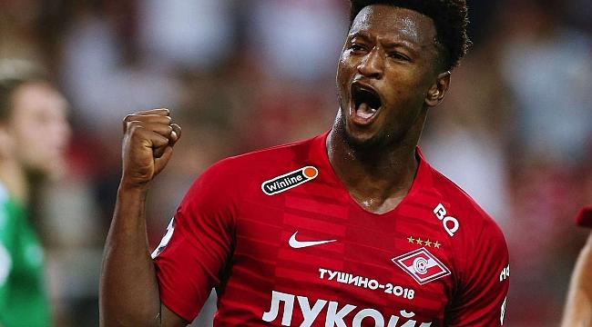 Ze Luis'i Porto transfer etti