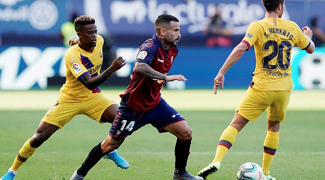 Barcelona Messi ve Suarez'i arıyor