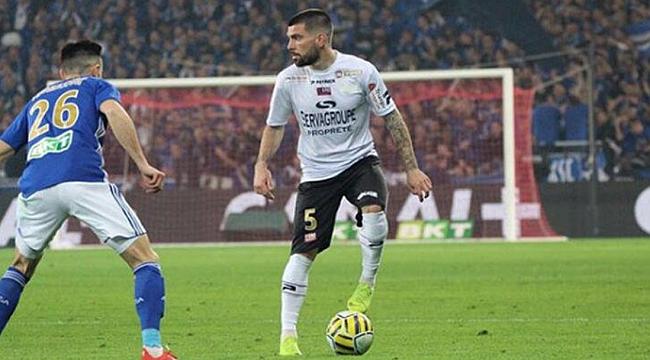 Beşiktaş Pedro Rebocho'yu transfer etti