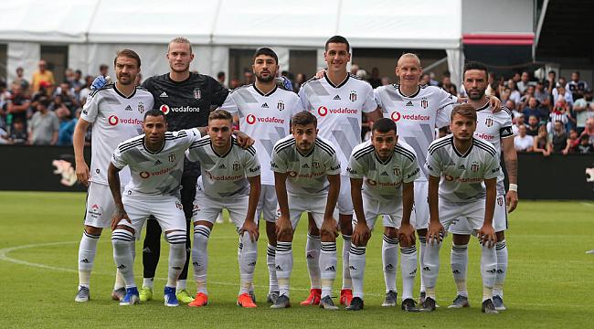 Beşiktaş - Udinese maçı na zaman saat kaçta hangi kanalda?