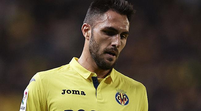 Beşiktaş Victor Ruiz'i kadrosuna kattı