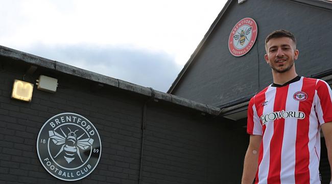 Brentford Halil Dervişoğlu transferini açıkladı