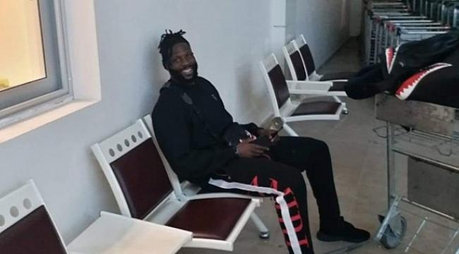 Denizlispor Bakary Sako transferinden vazgeçti