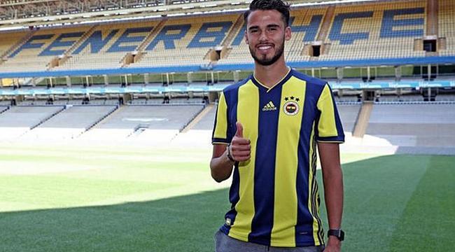 Diego Reyes Tigres'e transfer oldu
