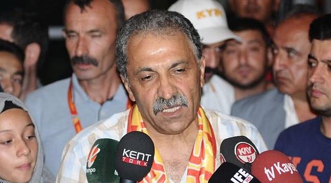 Erol Bedir: Galatasaray yenilseydi belki başka dengeler bozulacaktı