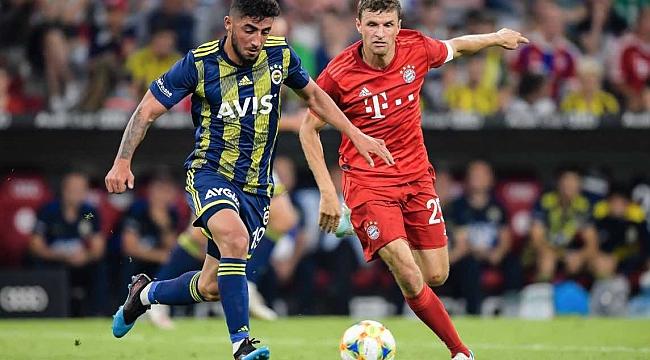 Fenerbahçe Allahyar'ı Çaykur Rizespor'a önerdi