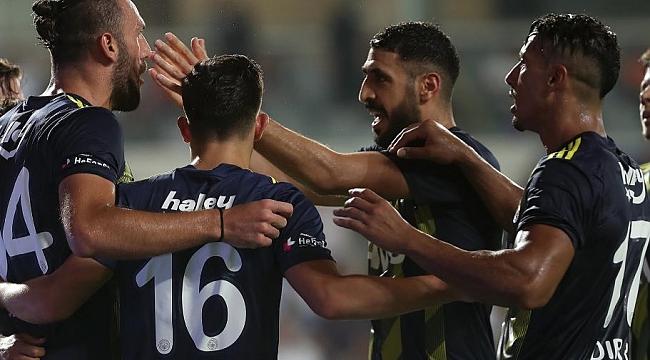 Fenerbahçe taraftarının gözdesi 3 isim