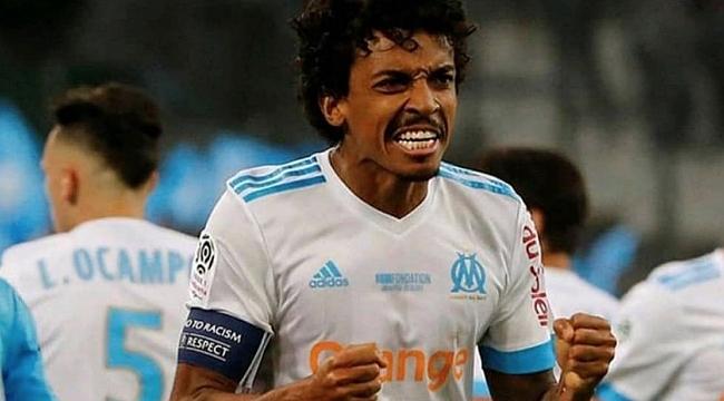 Fransız basınına göre Luiz Gustavo Fenerbahçe'de