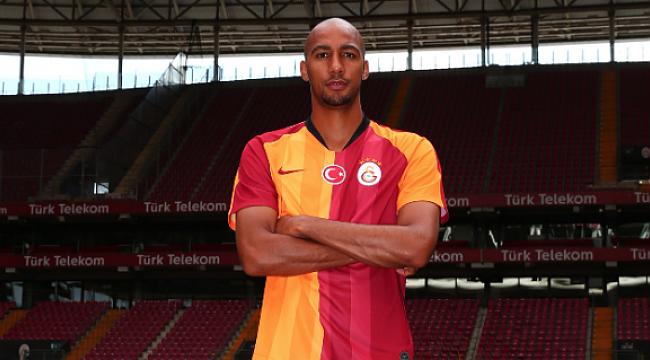 Galatasaray Nzonzi'yi KAP'a bildirdi