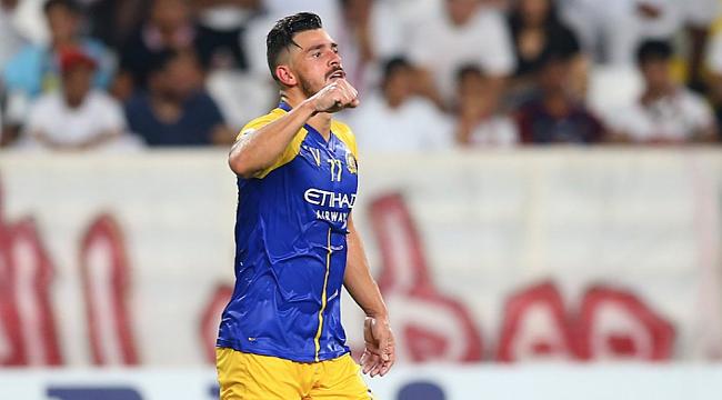 Giuliano Al Nassr'ı galibiyete taşıdı