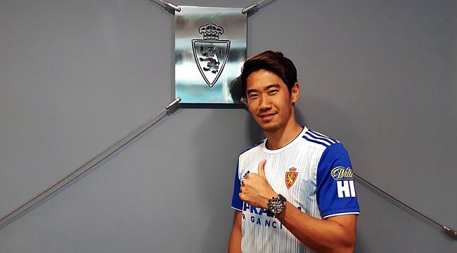 Kagawa'dan sürpriz transfer