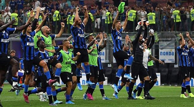 Lukaku siftah yaptı Inter rahat kazandı