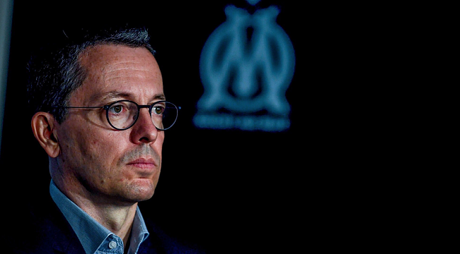 Marsilya Başkanı'ndan Luiz Gustavo açıklaması