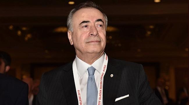 Mustafa Cengiz: Ahiret sorusu sordunuz
