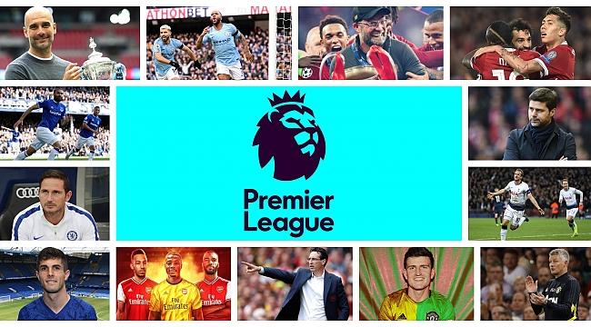Premier Lig'in ilk haftasında iki dev karşı karşıya