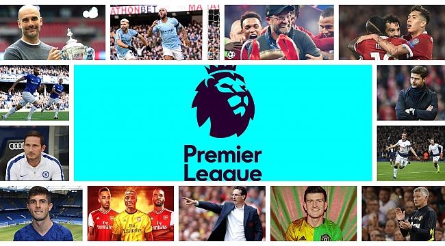 Premier Lig Liverpool - Norwich maçıyla başlıyor